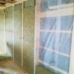 Как правильно выбрать материал для утепления стен дома изнутри