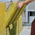Как утеплить фасад минеральной ватой своими руками – пошаговая видеоинструкция