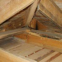 Утепление потолка и чердака в частном доме утеплителем Велит