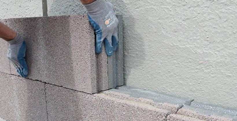 Как проводить наружное утепление стен из газобетона