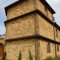 Важные нюансы теплоизоляции стен домов из ракушняка