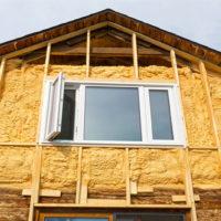 Нюансы использования минеральной ваты для теплоизоляции стен в доме из дерева
