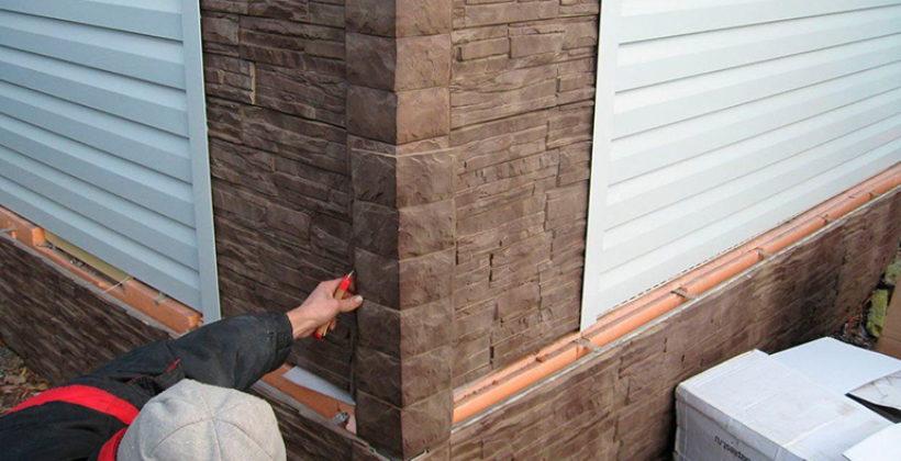 Важные нюансы при утеплении наружных и внутренних стен угловой комнаты