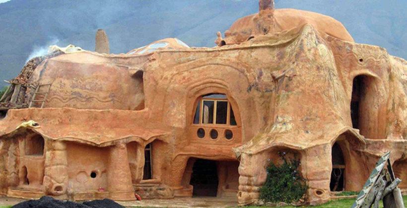 Важные нюансы теплоизоляции стен старого саманного дома внутри и снаружи