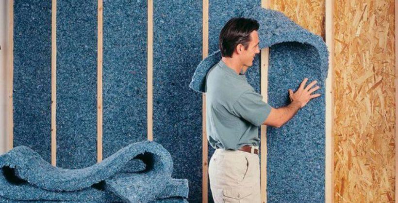 Подробная инструкция по самостоятельной теплоизоляции стен изнутри