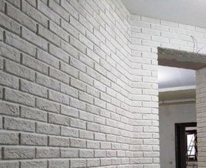 Особенности утепления кирпичных стен изнутри