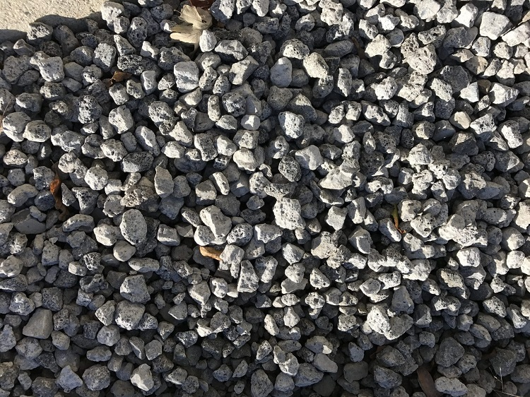 Каменноугольный шлак
