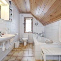 5 эффективных вариантов утепления пола в ванной комнате