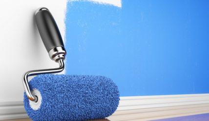 Чем и как покрасить пеноплекс снаружи и внутри помещения, советы по окрашиванию